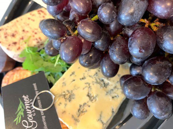 The Gourmet Cheese Platter 2