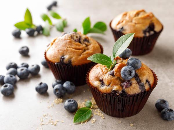 Mix Muffin Platter 2