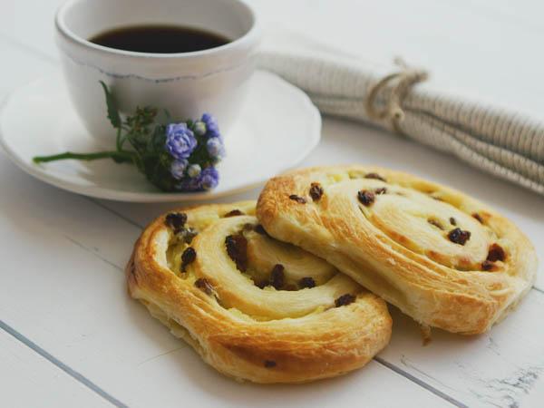 Danish Pastry Platter 2